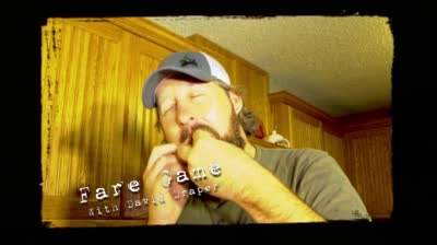 """David Draper shares a kabob recipe made with blacktail backstraps and bourbon on this edition of """"Fare Game."""""""