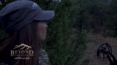 Beyond the Hunt - She Talks to Elk Part 2