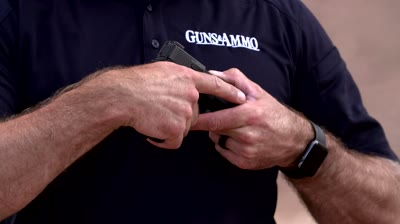 With the introduction of the P365 XL, capacity, control, and shootability of a full-size pistol, with the concealability of a micro-compact, is now a reality.