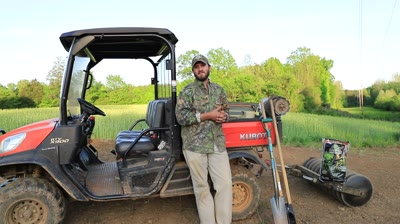 Learn how and why planting warm-season food plots can benefit you and your deer herd.