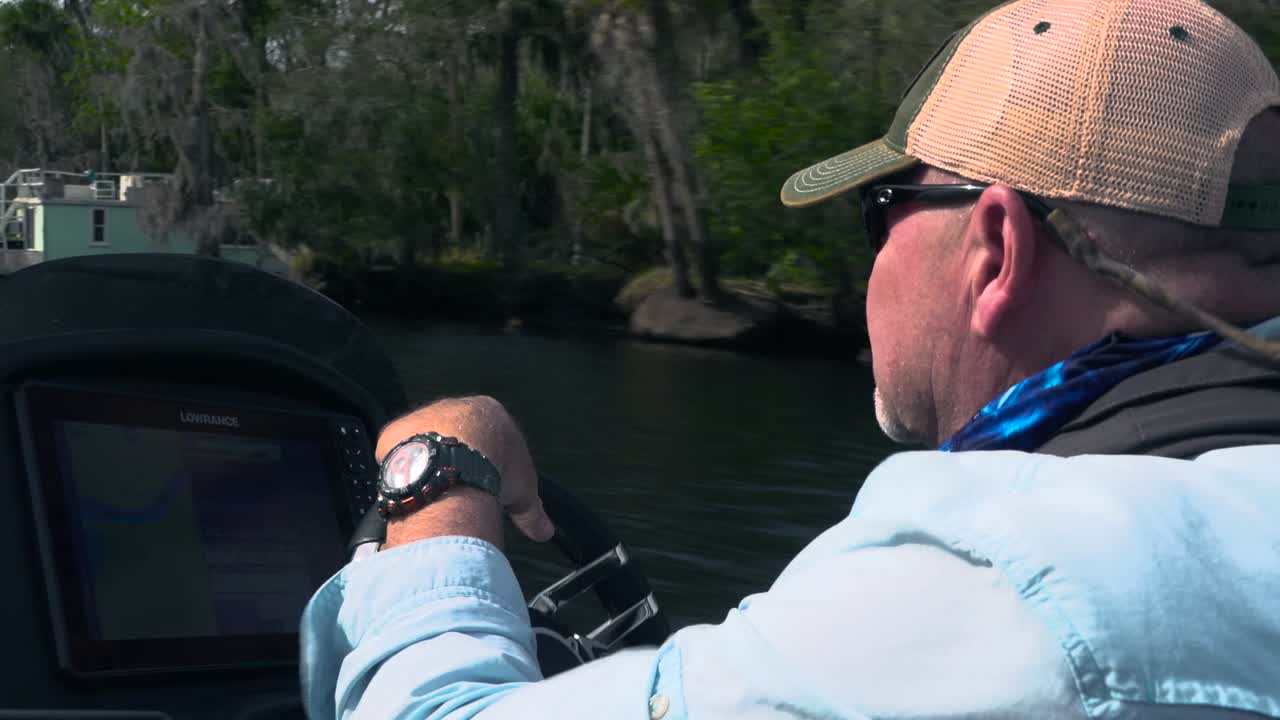 Dr. Todd A. Kuhn discusses why compact soft plastics are great options for bass in this episode of Beyond the Bait Powered by Streamlight.