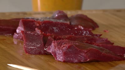 The heart of a deer, elk, antelope or other big-game animal is an underrated cut that often gets left behind in the woods. Next time, save your heart for these amazing appetizers. A hunter's riff on anticuchos de corazón, a popular Peruvian street food you can make easily right on your grill.