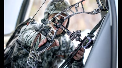 Bowhunter's TV Mike Carney visited with Evan Williams, pro staff manager for Hoyt Archery, to find out what's new from one of bowhunting longtime industry leaders.