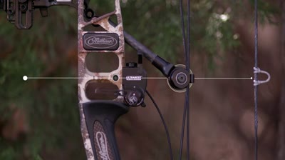 Bowhunter Editor Curt Wells had an exciting visit with Mark Hayes, design engineer for Mathews, as the pair looked at the new V3 27 and V3 31 bows.