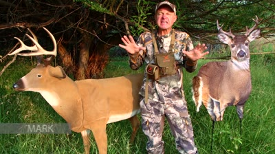 Decoys add a new dimension to whitetail hunting. Crash Course host Mark Kayser discusses the pros, cons.