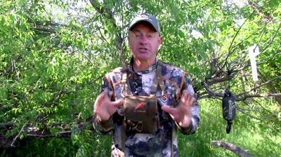 Do you struggle to make sense of deer scents? Crash Course host Mark Kayser brings some clarity.
