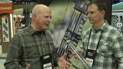 Vic Ziliani gives us a rundown of the new-for-2020 Gold Tip Black Label Quantum arrows as well as the new target-archery stabilizers from Bee Stinger - the Competitor and Premier Plus.
