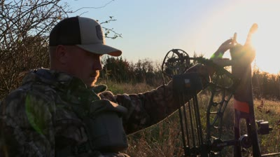 Danny Farris experiences true bowhunting agony in Iowa then gets partial redemption later in the season.