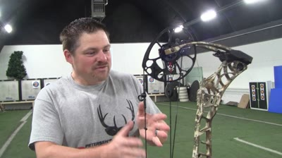 Mathews has announced two versions of their 2021 flagship bow, the V3.