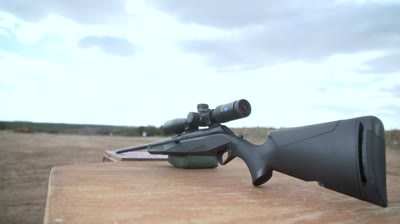 We know what you're thinking: Isn't Benelli a shotgun company? Of course it is, but decades of shotgun manufacturing actually put Benelli in a unique position to redefine what a hunting rifle should be. Episode 1 reviews some company history to explain how this all came about.