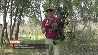 Bowhunting is a very personal discipline and decisions need to be made. One of those is whether to shoot with your quiver on or off.