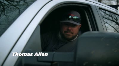 Inspired by passion and Stanley, Thomas Allen talks about his dream to make a career working in the fishing industry. Dreams don't come true without being surrounded by people who not only see and understand your passion but consider your dream as their own and see the same endgame. The most important people in your life make your dreams a reality.