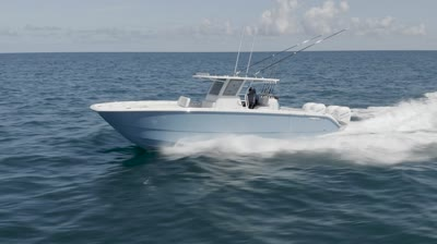 Today, on Florida Sportsman Best Boat we take a closer look at the Dorado 25 SE, a versatile platform that was built for anglers who just may want it all: a boat that excels in a variety of fishing arenas, from inshore shallows to open water expanses, while delivering outstanding performance and a premium fit and finish. During this week's Marine Products Showcase, our hosts learn how the latest gyro stabilizer technology from Seakeeper can vastly improve your boating experience. Then we step aboard a dual console that is ready to entertain all of your family and friends, in style and comfort, from standard luxury amenities to its proven variable degree stepped hull design, the Sailfish 276 DC.