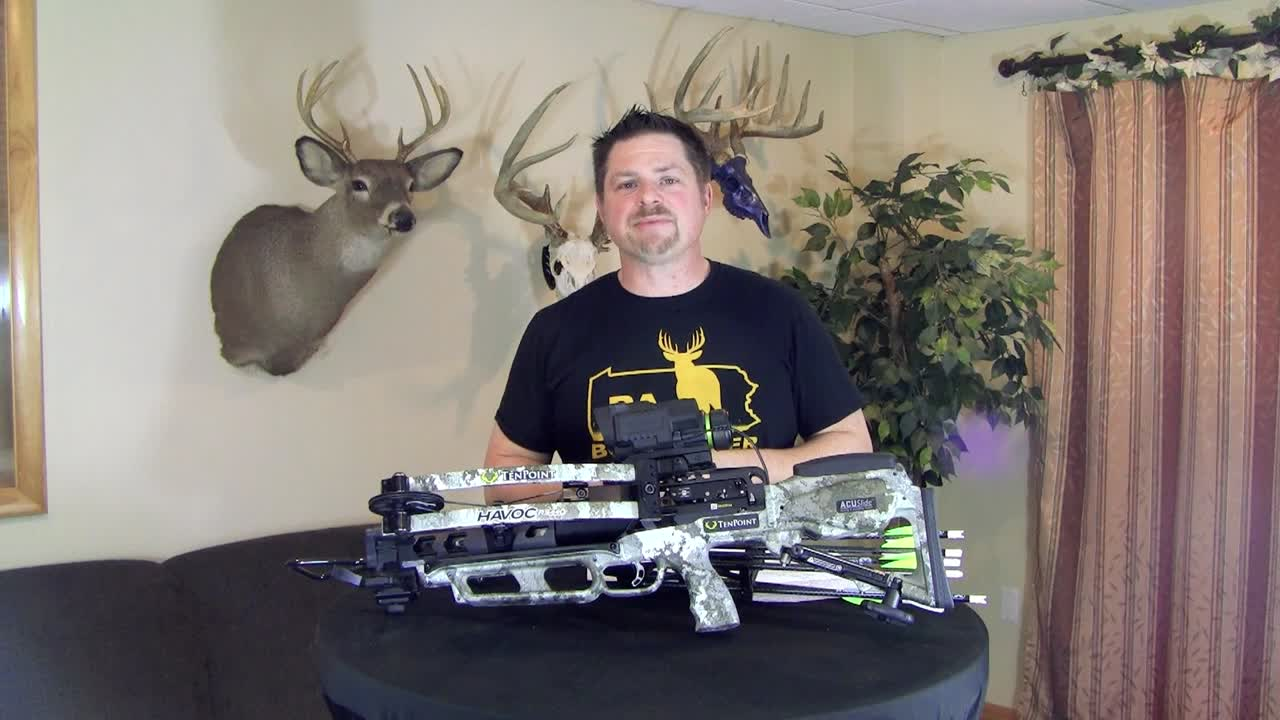 <p>The all-new 2021 offering will certainly be one of the most accurate long-range crossbows ever built.</p>