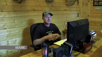 Do your homework and take it to the field, says Mark Kayser in this deer-hunting instruction video.