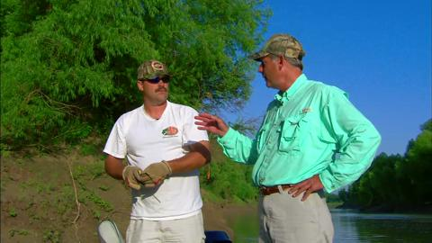 Alligator Gar: North America's Greatest Sportfish