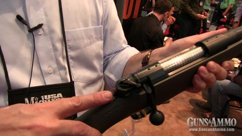 First Look at the Mauser M12 Extreme