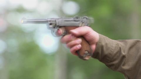Classics: P 08 Luger