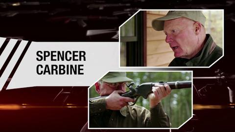 7-Shot Wonder: The Spencer Repeating Rifle